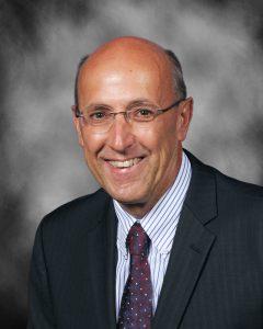 Photo of Dr. Greg Batenhorst