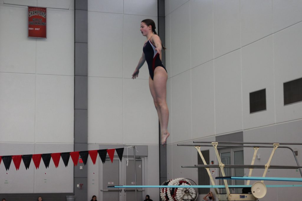 Diving competition 2020 1