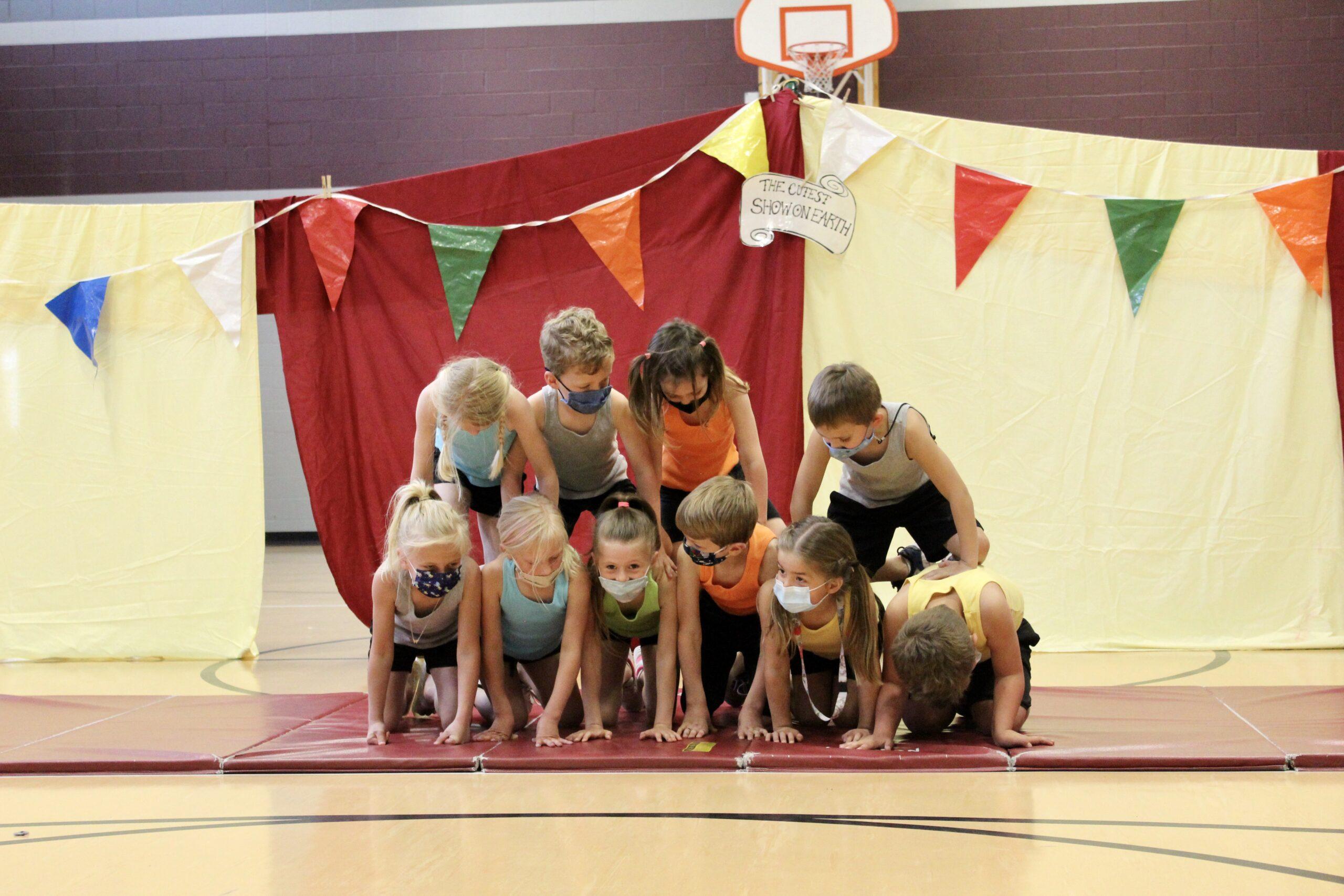 K Circus 7
