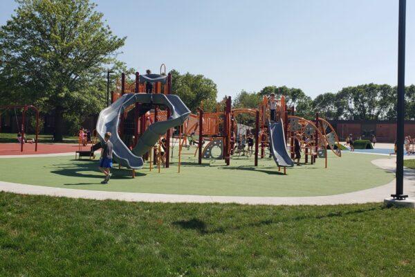 Playground 3 091021