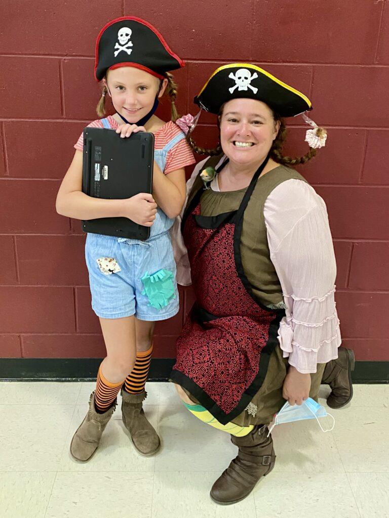AS Carstensen pirates